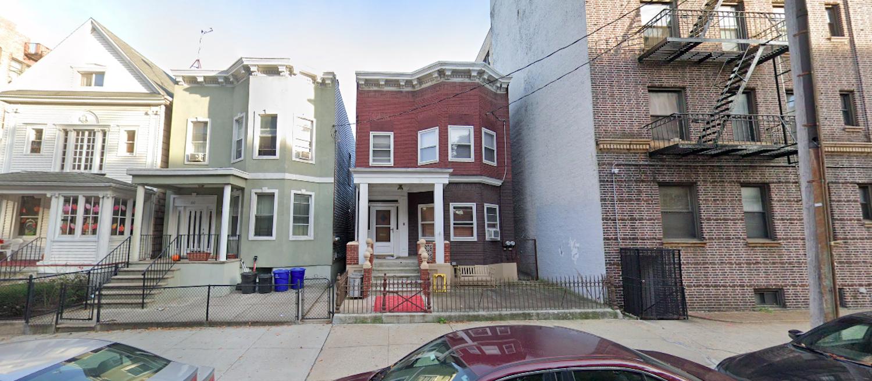31-19 29th Street in Astoria, Queens via Google Maps