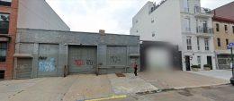37-39 Meserole Street in East Williamsburg, Brooklyn
