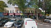 638 East 169th Street in Morrisania, The Bronx via Google Maps