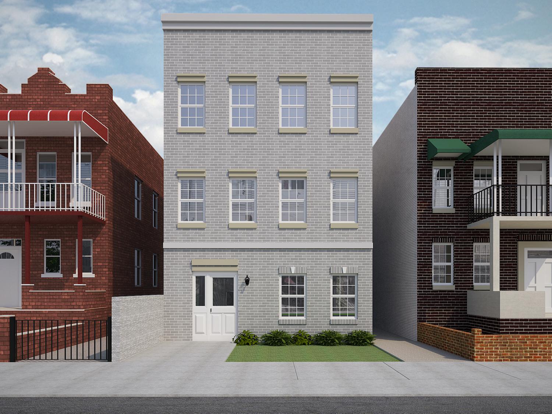 642 Hinsdale Street in New Lots, Brooklyn