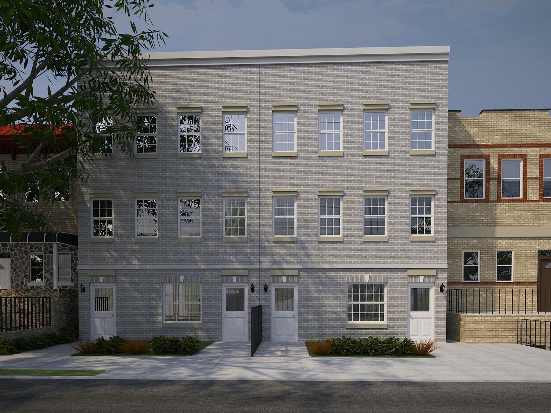 655 Hinsdale Street in New Lots, Brooklyn