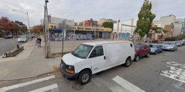 671 Hart Street in Bushwick, Brooklyn