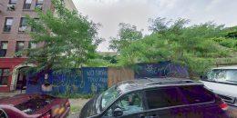 92 West 169th Street in Highbridge, The Bronx via Google Maps