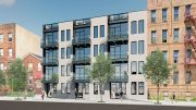102-110 East 53rd Street - Gerald Caliendo Architect