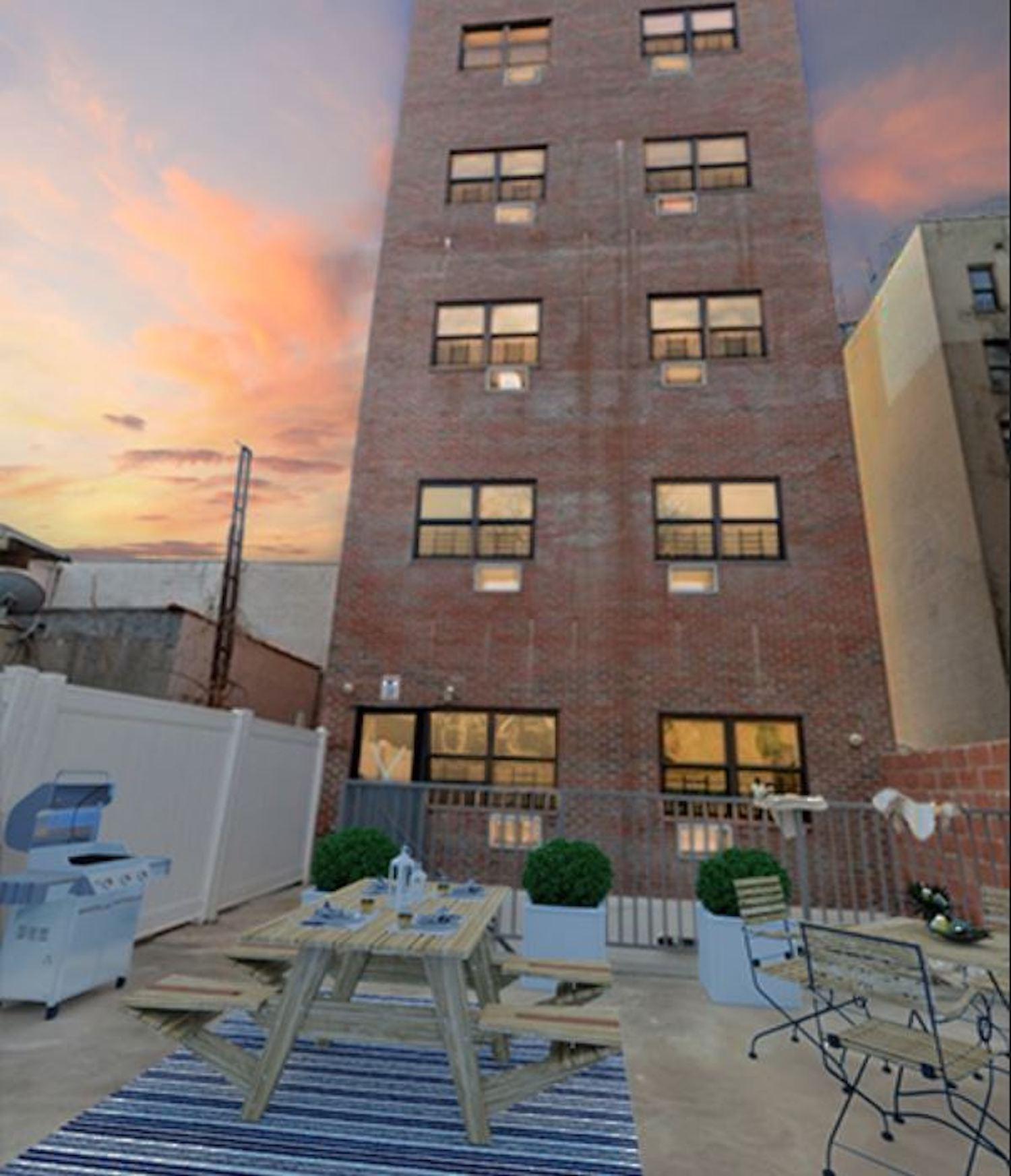 103-43 120th Street in South Richmond Hill, Queens
