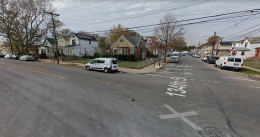 133-17 and 133-19 116th Avenue in Ozone Park, Queens via Google Maps