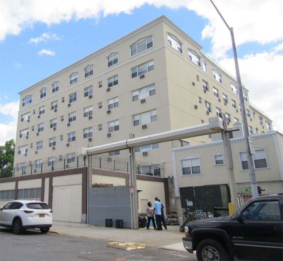 Sheepshead Nursing and Rehabilitation Center at 2840 Knapp Street - Lipkaw Realty, LLC