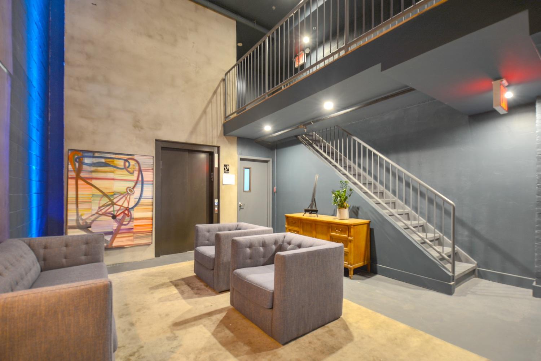Interiors at 25-18 32nd Street in Astoria, Queens