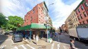 327 Bleecker Street in Greenwich Village via Google Maps