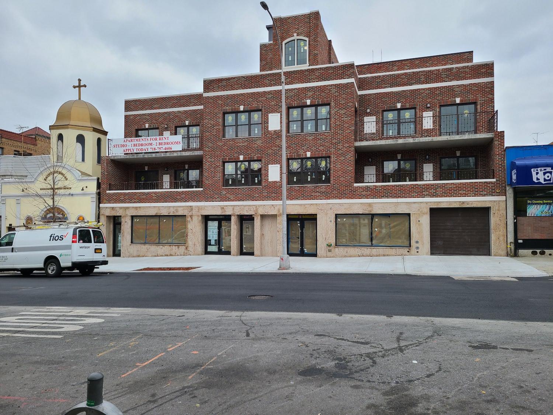 45-07 48th Avenue di Sunnyside, Queens