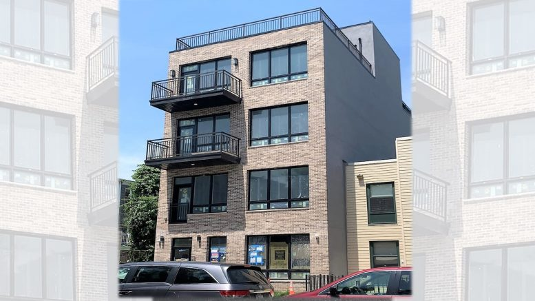 61 Schaefer Street in Bushwick, Brooklyn. All images courtesy of NY Housing Connect