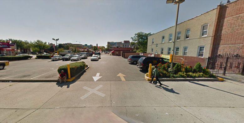 88-36 139th Street in Jamaica, Queens via Google Maps