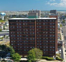 Baltic Plaza Apartments, courtesy of Standard Communities