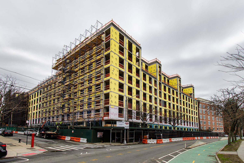 Astoria West. Image courtesy of Jeffrey Vock