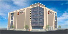 Rendering of 106-02 Rockaway Beach Boulevard - RBB II LLC