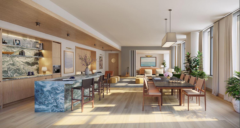 1 Boerum Place Apartments