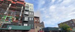 1255 Bedford Avenue in Bedford-Stuyvesant, Brooklyn via Google Maps