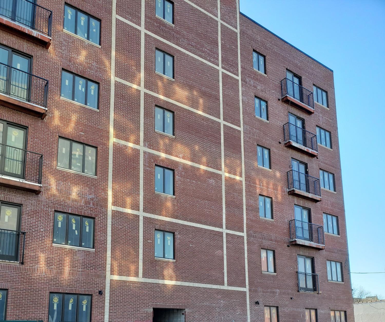 Residences at 16 Bartlett Street in Williamsburg, Brooklyn