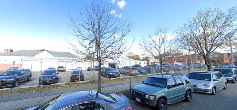 2069 Bruckner Boulevard in Unionport, The Bronx via Google Maps