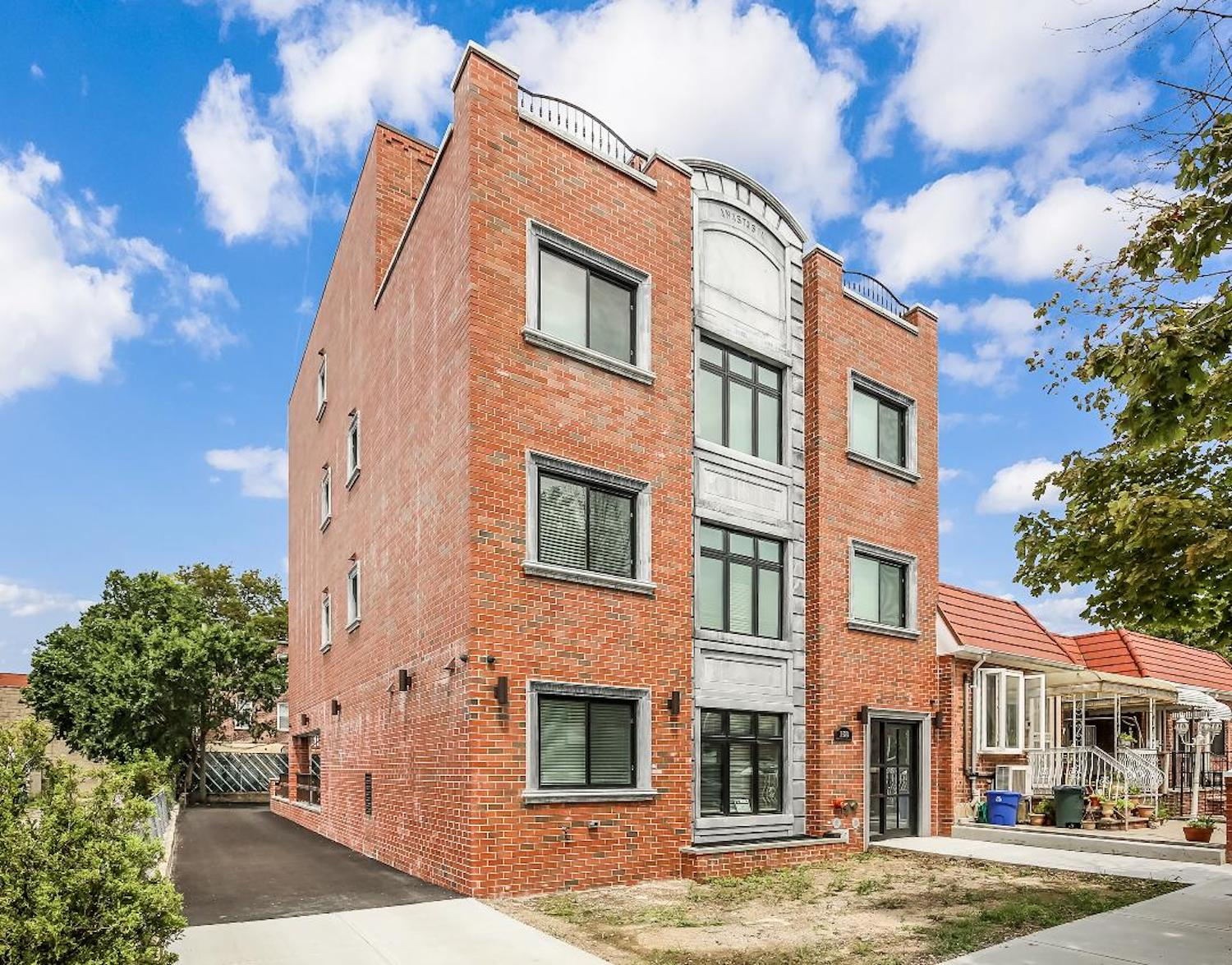 Residences at 25-88 49th Street in Astoria, Queens. All images courtesy of NYC Housing Connect