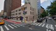 429-437 Second Avenue in Kips Bay, Manhattan via Google Maps