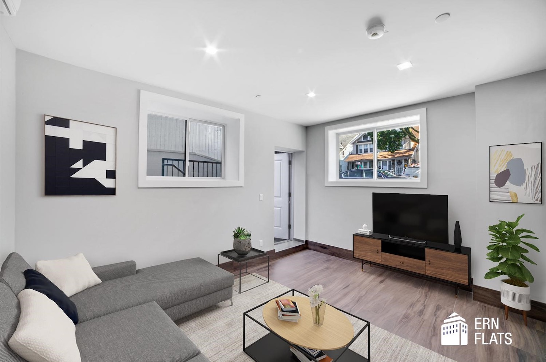 Residences at 1489-1495 Brooklyn Avenue