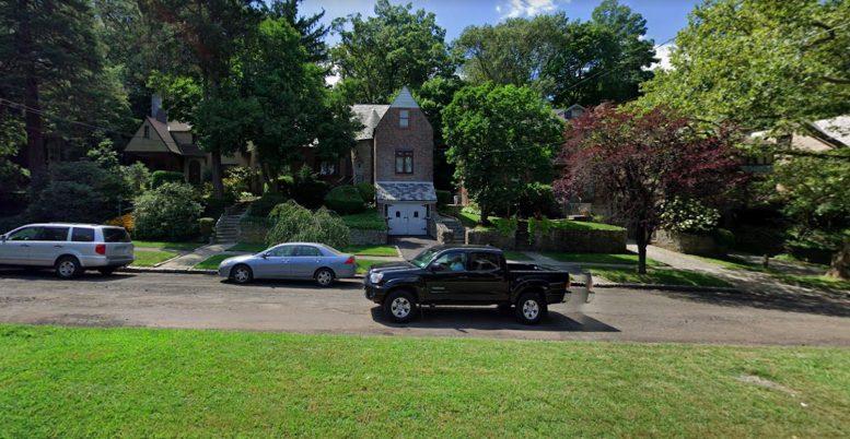 5251 Fieldston Road in Fieldston, The Bronx