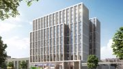 Rendering of The Eliza - Courtesy of Fogarty Finger Architecture and Andrew Berman Architect