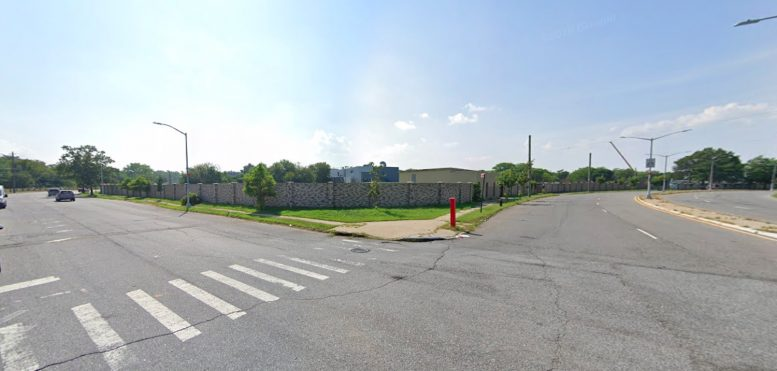 11655 Seaview Avenue in East New York, Brooklyn via Google Maps