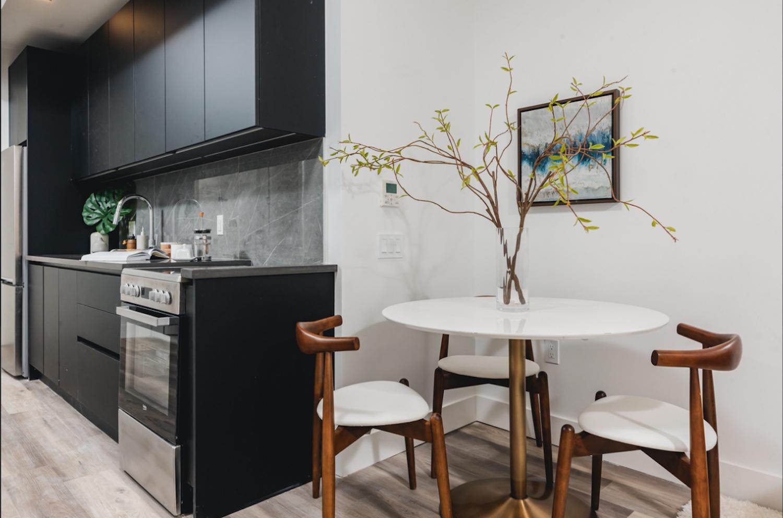 26 Quincy Street Apartments