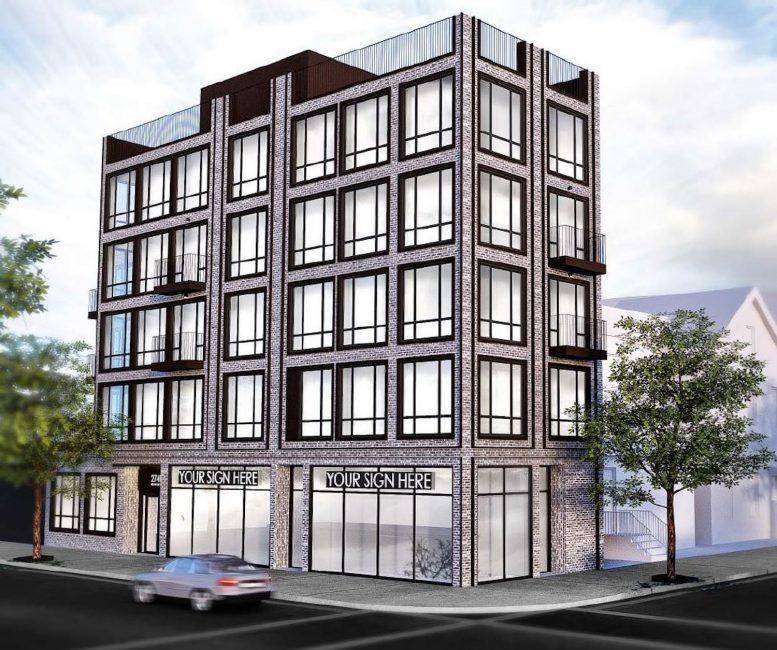 2741 Fulton Street. All images courtesy of NYC Housing Connect