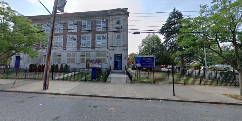 348 Deisius Street in Prince's Bay, Staten Island via Google Maps