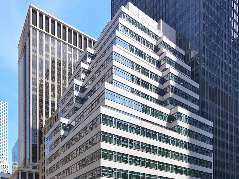 415 Madison Avenue, courtesy of Rudin Management
