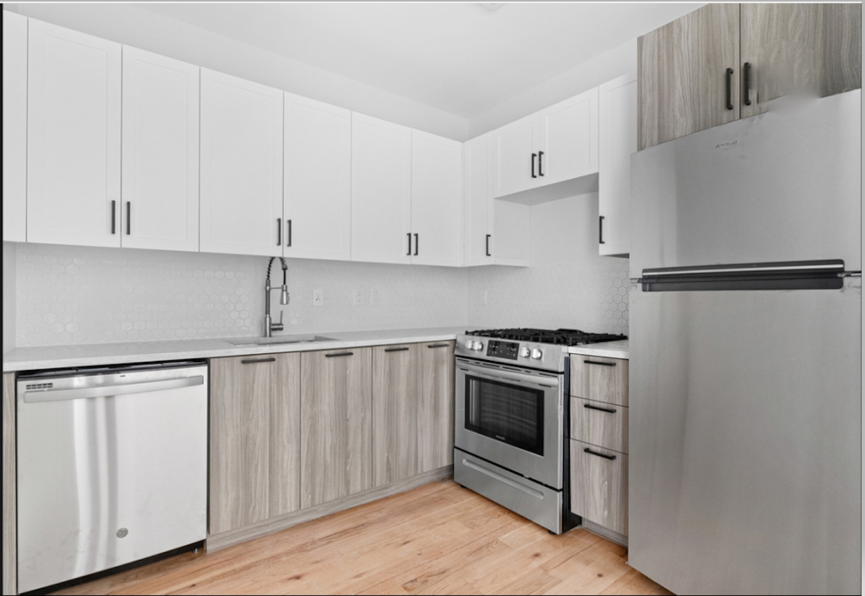 65 Woodbine Street Apartments