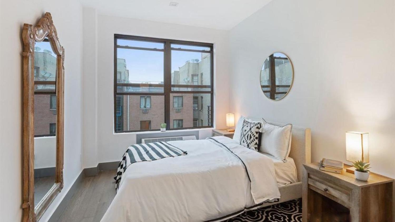 855 Dekalb Avenue in Bed-Stuy, Brooklyn