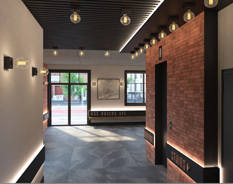 933 Rogers Avenue Apartments in Flatbush, Brooklyn