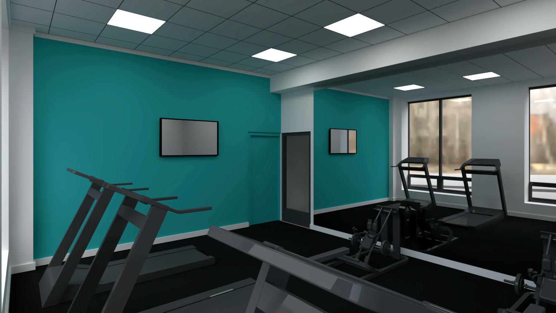 Gym at Austin 147