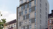 Rendering of 63 Pitt Street - Frank Quatela Architects