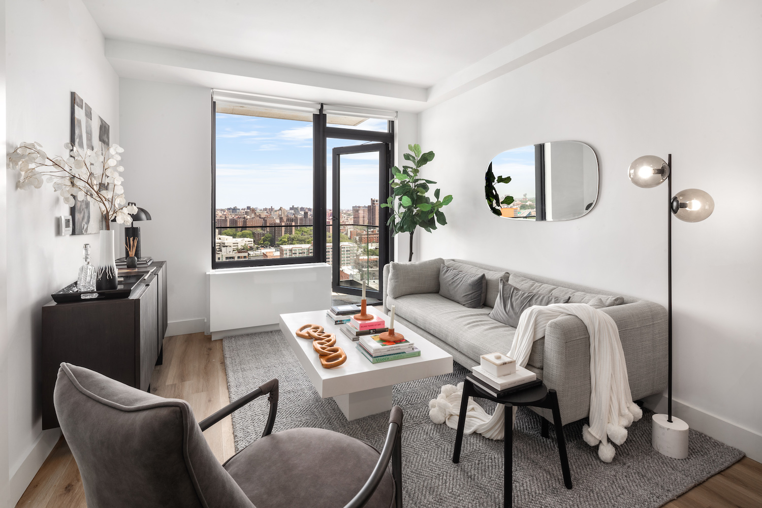 Residences at The Arches in Mott Haven, The Bronx