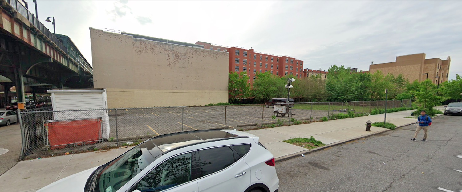 380 Chester Street in Brownsville, Brooklyn via Google Maps