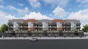 Roosevelt Apartments Phase I in Corona, Queens