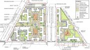 LPC-approved master site plan and project scope - Harlem River Houses