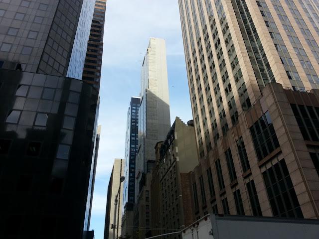 Hyatt Times Square Manhattan