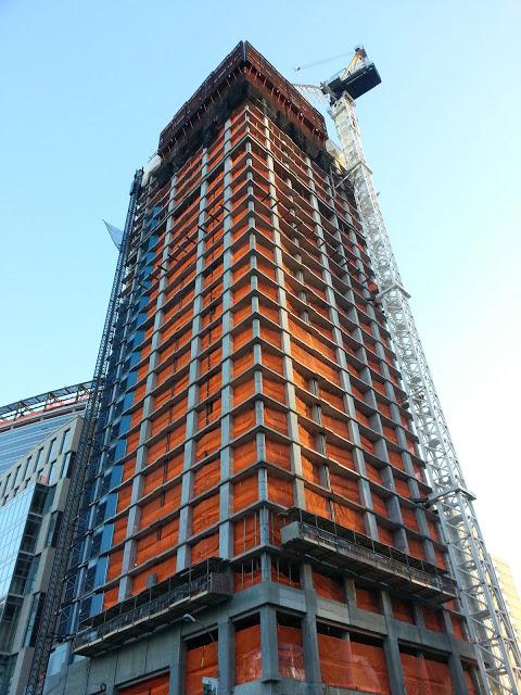 160 West 62nd Street