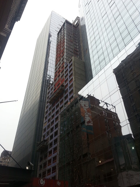 1715 Broadway and 237 West 54th Street