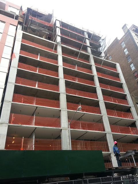 151 West 21st Street, The Chelsea Green