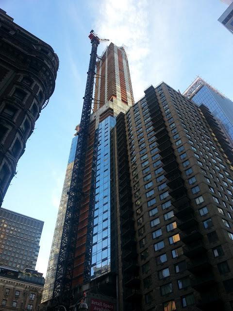 1715 Broadway Manhattan