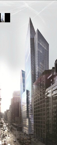 400 Park Avenue South NYC