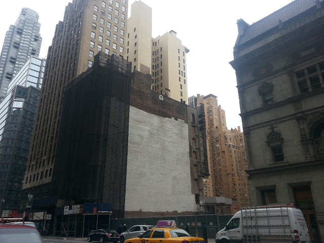 Construction Update: One57 & 225 West 57th Street - New ...