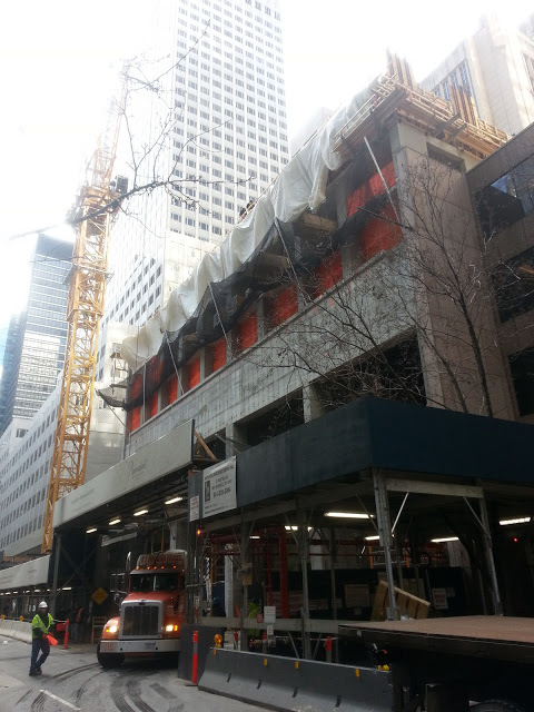 The Baccarat Hotel & Residences, 20 West 53rd Street